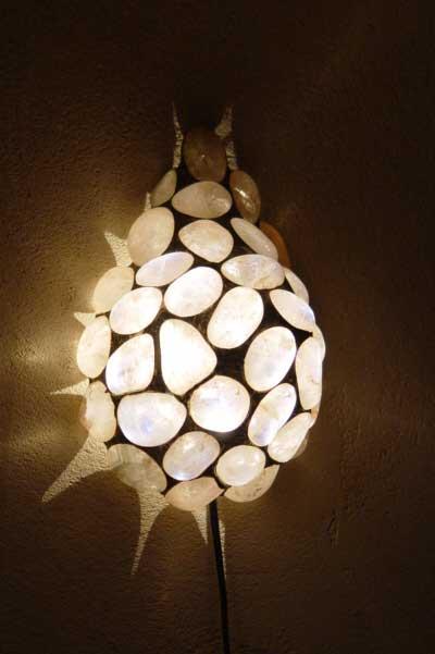 urs rohner schlosserei allerlei steinmaur kristall leuchten. Black Bedroom Furniture Sets. Home Design Ideas